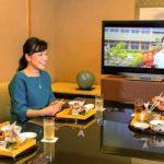 浦安ブライトンホテル東京ベイ 自分史動画制作 新プラン始まる