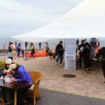 「海辺のカフェ THE BEACH」 NEXT30 第1回イベント開催