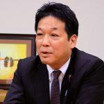 薗浦健太郎氏インタビュー 安倍内閣における外交戦略とは