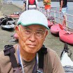 うらやすの人(50) 浦安市カヌー協会会長 三浦 寛 さん(79)
