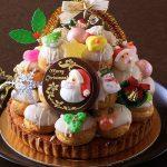 ホームパーティーを彩る クリスマスケーキ&テイクアウト商品を予約販売
