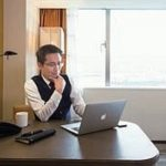 今注目のリモートワーク向け宿泊プラン登場 シェラトン・グランデ・トーキョーベイ・ホテル