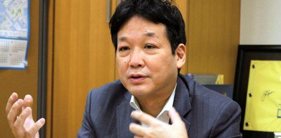 薗浦健太郎氏インタビュー ディズニーランド再開を良い転換期に