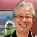 うらやすの人(56) 浦安市ゴルフ協会会員 深澤一三さん(71)