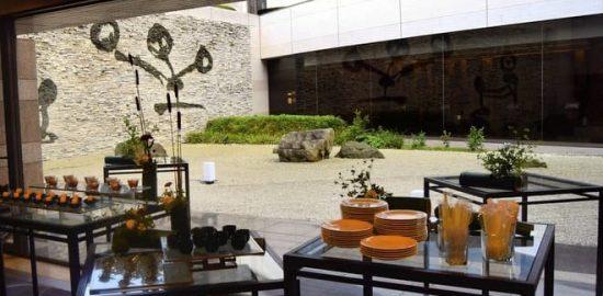 宴会場「華厳の間」が 多目的イベントスペースに シェラトン・グランデ・トーキョーベイ・ホテル