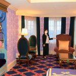 東京ディズニーランドホテル 新エリアオープンを祝う