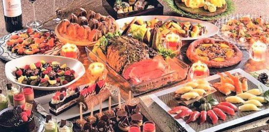 「ベイサイド ショコラ フェア」で冬グルメを堪能 東京ベイ東急ホテル