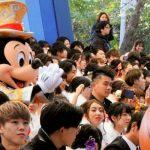 浦安市成人式が3月に延期
