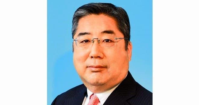 年頭のご挨拶 浦安市市長 内田悦嗣 更なるステップアップに向けた足元を固める