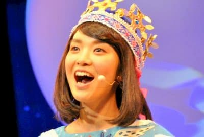 11 代目ポンキッキーズ 歌のおねえさん:塚本江里子さん