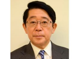 松崎前市長が出馬を表明 東日本大震災復興の経験を生かし、ピンチをチャンスに変える