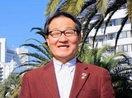 うらやすの人(59) ベイシニア浦安会長 相原勇二さん (70)