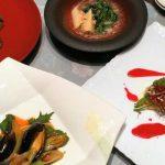 安心・美味しいオーダーバイキング 出来立てをスタッフがテーブルへ 浦安ブライトンホテル東京ベイ 中国料理「花間(かかん)」