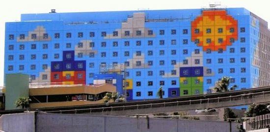 国内5番目のデイズニーホテル名 「東京ディズニーリゾート・トイ・ストーリーホテル」に決定