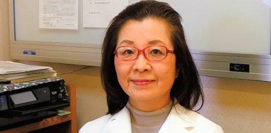 うらやすの人(61) 聖火ランナー 小林澄子さん (65) やると決めたからには英知を集め、万全の対策で