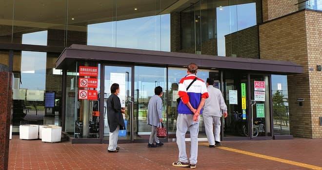 本紙記者 塩塚 保 のワクチン接種体験記 順調に完了!
