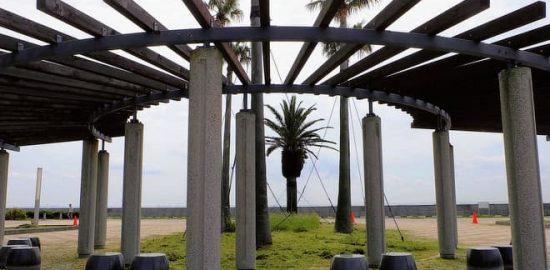 浦安小さな旅(8) 写真特集「新浦安」新緑が美しい 初夏のひととき
