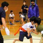浦安青年会議所が開催する恒例の「第33回わんぱく相撲浦安場所」