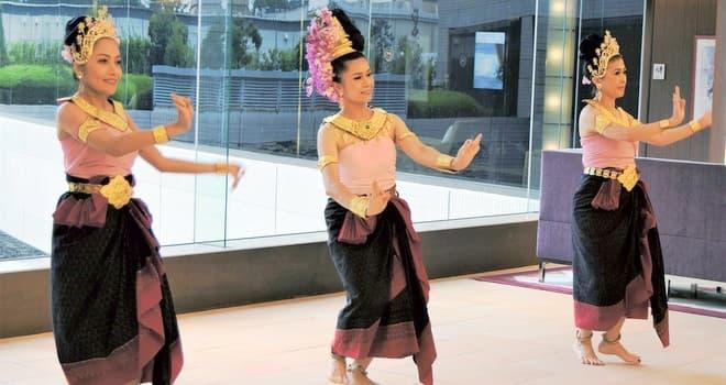 シェラトン・グランデ・トーキョーベイ・ホテル タイ旅行気分が味わえる「AROI Sheraton」開催
