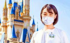 2022-2023 東京ディズニーリゾート・アンバサダー 小笠原美果さんに決定