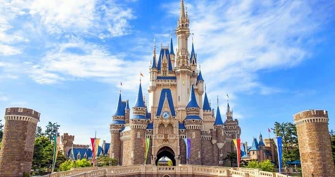 ディズニー、チケット価格改定 10月1日から、2段階が4段階に