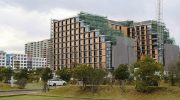 新ホテルが次々オープン 新浦安エリア 来夏には6ホテルが並列