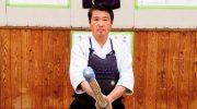 うらやすの人(46) 東海大浦安高校剣道部監督 榊 悌宏さん(55)